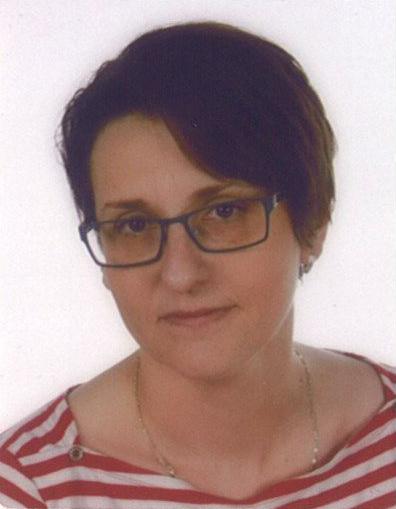 Agnieszka Pycińska